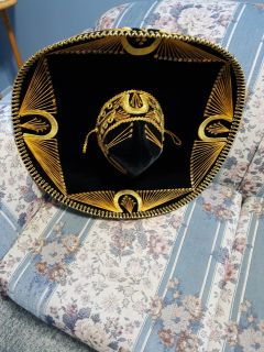 Real Mexican Hat