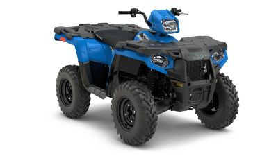 2018 Polaris Sportsman 450 H.O. EPS Utility ATVs Mahwah, NJ
