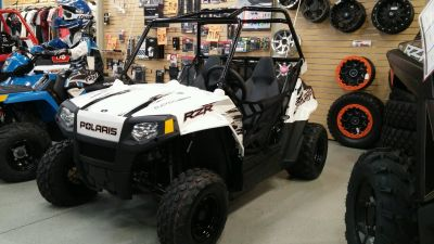 2018 Polaris RZR 170 EFI Side x Side Utility Vehicles Hermitage, PA