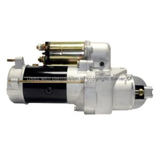 Purchase QUALITY-BUILT 6468S Starter Motor- Reman motorcycle in Southlake, Texas, US, for US $171.02