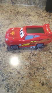 Disney Cars Lightning McQueen Learn and Go