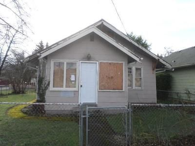 2 Bed 2 Bath Foreclosure Property in Portland, OR 97266 - SE Yukon St