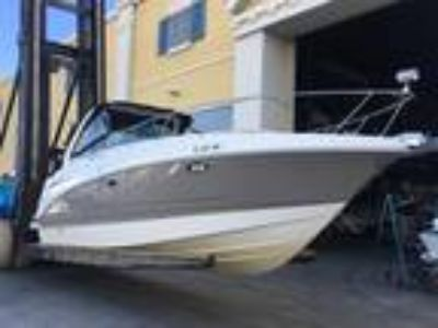 30' Chaparral Signature 290 2007
