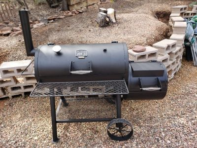 Oklahoma Joe's Highland Smoker