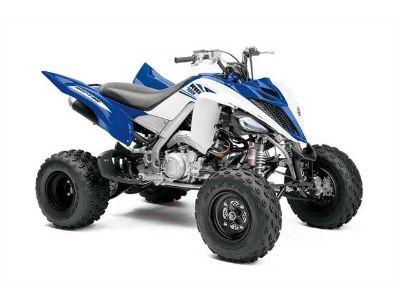 2014 Yamaha Raptor 700R Sport ATVs Deptford, NJ