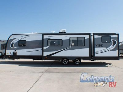 2019 Forest River Rv Vibe 313BHS