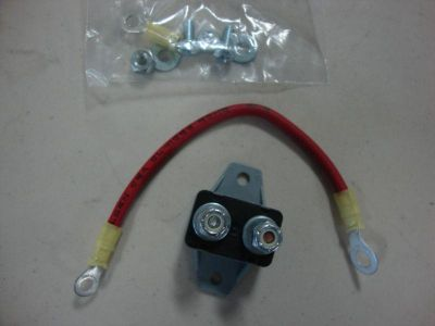 Find BIG DOG CIRCUIT BREAKER KIT & HDW 2007 PITBULL BDM motorcycle in Lyons, Kansas, US, for US $14.99