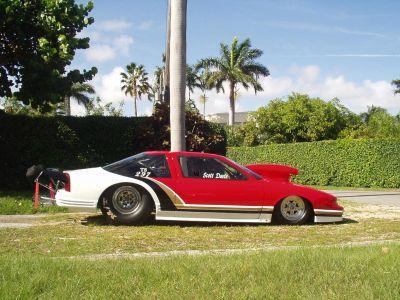 1997 Olds Cutlass Supreme TS/SP/Grudge