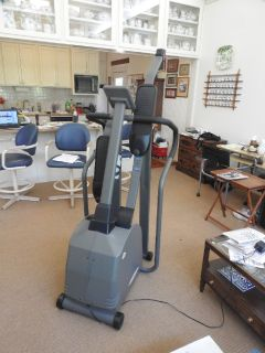Exercise Machine (Elliptical)