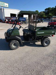 2003 Kawasaki 3010 mule Utility Vehicles Kerrville, TX