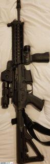 For Sale: Sig Sauer 5.56 SWAT