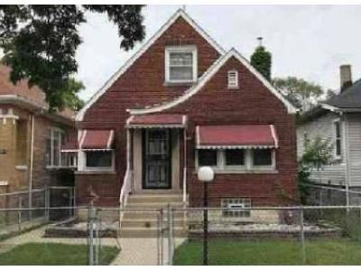 2 Bed 1 Bath Foreclosure Property in Chicago, IL 60643 - S Carpenter St