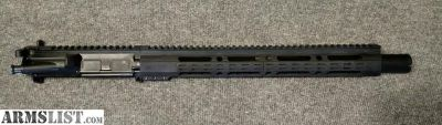 For Sale/Trade: 14.5 Upper
