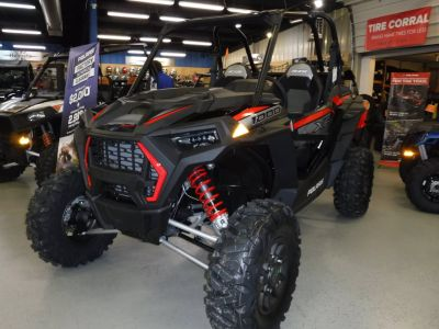 2019 Polaris RZR XP 1000 Sport-Utility Utility Vehicles Hermitage, PA