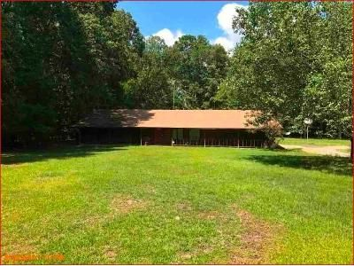 3 Bed 2 Bath Foreclosure Property in Emerson, AR 71740 - W Columbia Road 8