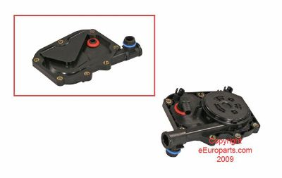 Find NEW URO Parts Intake Manifold Cover (rear) BMW OE 11617501562 motorcycle in Windsor, Connecticut, US, for US $49.42
