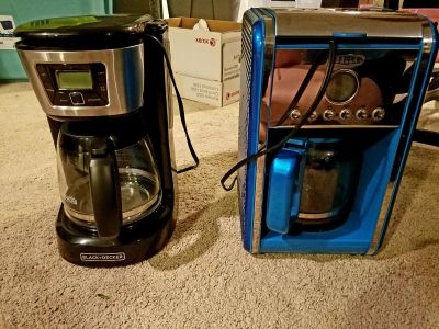 Coffee Makers - Misc.