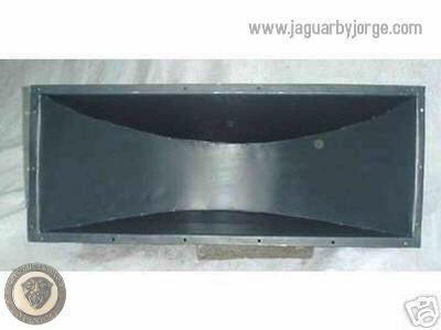 Buy JAGUAR XK-140 XK140 XK-150 XK150 WHEEL WELL COVER motorcycle in Chula Vista, California, US, for US $249.95