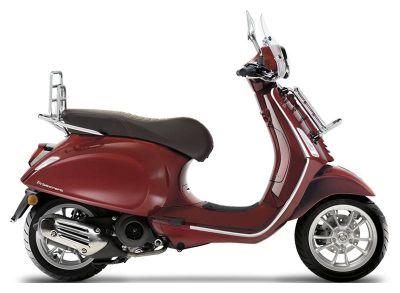 2019 Vespa Primavera 150 Touring 250 - 500cc Scooters Pelham, AL