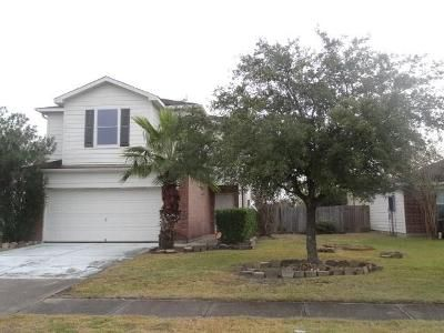 3 Bed 2.5 Bath Foreclosure Property in Texas City, TX 77591 - Redfish Dr