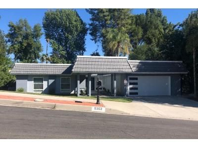 3 Bed 3 Bath Preforeclosure Property in Woodland Hills, CA 91367 - Orrville Ave