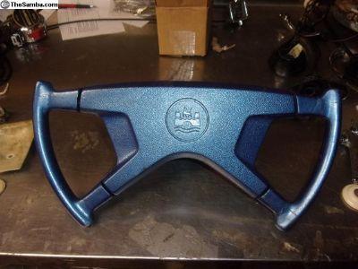 Custom Bat Wing Wheel for bug