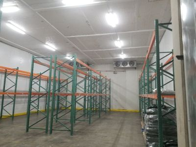 New & Used Walk In Coolers and Freezers