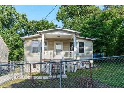 4 Bed 2 Bath Foreclosure Property in Capitol Heights, MD 20743 - Mentor Ave