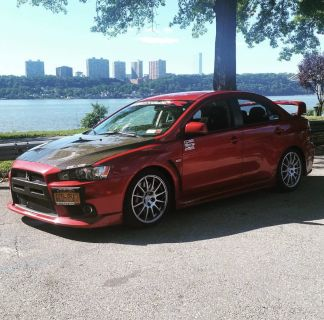 2008 Mitsubishi Evolution Must See!!