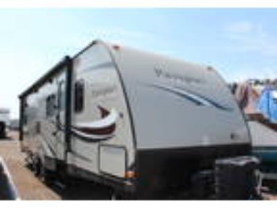2017 Keystone RV Passport-Grand-Touring Travel Trailer in Arvada, CO