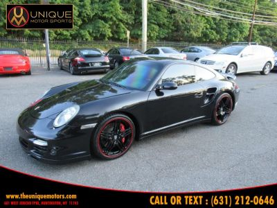 2007 Porsche 911 Turbo (Black)
