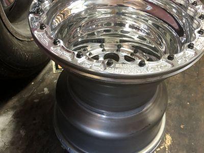 16x16 weld magnum double beadlock