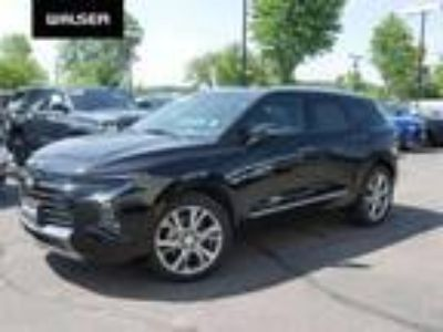 new 2019 Chevrolet Blazer for sale.