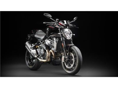2016 Ducati Monster 1200 R Sport Motorcycles Fort Montgomery, NY