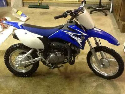 $1,799 Yamaha 110 4 stroke dirt bike , mini bike (South Anchorage )