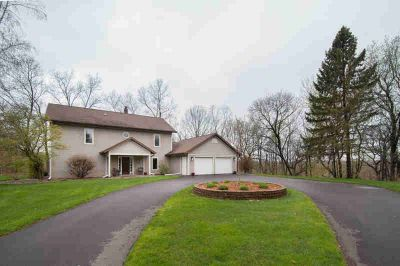 1234 Beverly DR Onalaska Four BR, Dreams can come true.