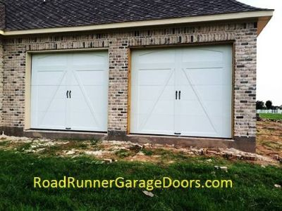 Available 24/7 to Help for Your Garage Door Issues in Keller, TX