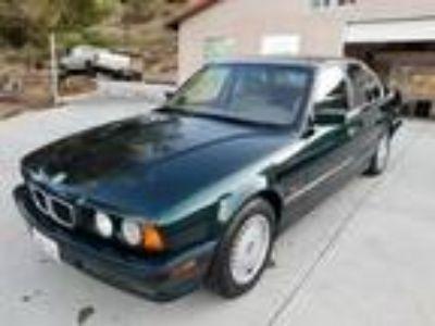 1995 BMW 525i Touring