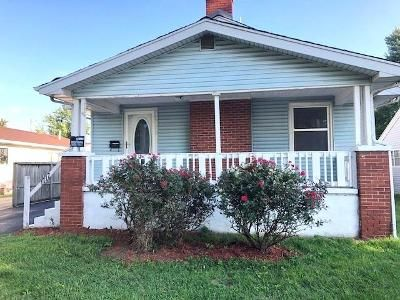 2 Bed 1 Bath Foreclosure Property in Springfield, MO 65803 - E Commercial St