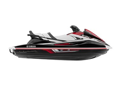 2018 Yamaha Motor Corp., USA VX Limited 3 Person Watercraft Zulu, IN
