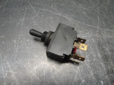 Purchase 94 1994 ARCTIC CAT POWDER SPECIAL 580 SNOWMOBILE THUMB SWITCH motorcycle in Millville, Utah, United States, for US $25.29