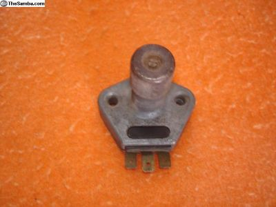 Old Bug Dimmer Switch