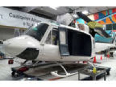 1976 Bell Helicopter/Textron 212