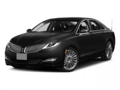 2013 Lincoln MKZ Hybrid Base (Tuxedo Black)