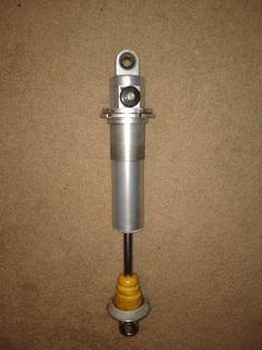 Koni double adjustable coil over shock