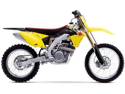 2014 Suzuki RM-Z450 Motocross Motorcycles Boise, ID