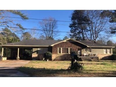 1.0 Bath Preforeclosure Property in Gadsden, AL 35904 - Tabor Rd
