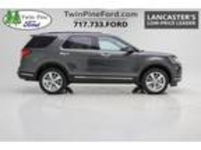 New 2019 FORD Explorer For Sale