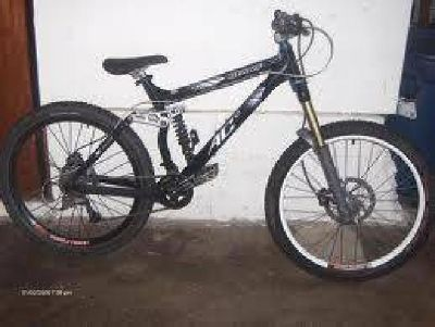 $700 Giant AC Mountain bike (West Valley )