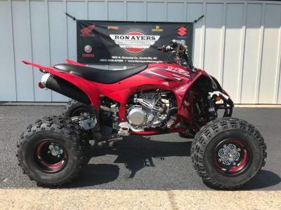 2019 Yamaha YFZ450R SE Sport ATVs Greenville, NC